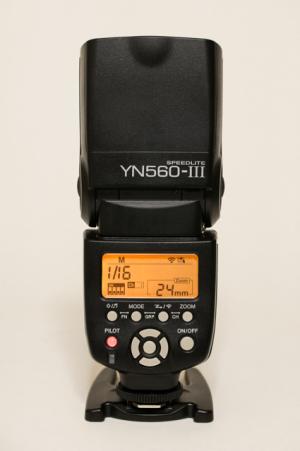 YN560-III